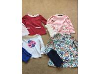 2-3 year girls clothes-spring/autumn bundle-great condition!