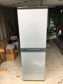Beko Fridge Freezer (CG964).