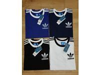 Adidas Original California T-shirt, 4 colours, Wholesale Only