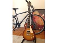 Gibson 2016 Les Paul 50s Tribute