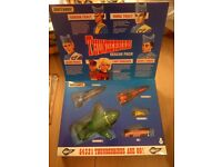 Matchbox Thunderbirds Rescue Pack.