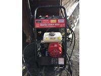 Honda GX120 petrol pressure washer 200BAR, 2940psi