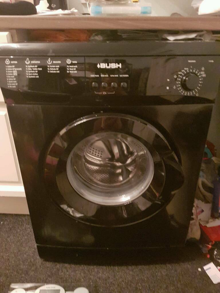 Bush washing machine spares or repairs want gone asap