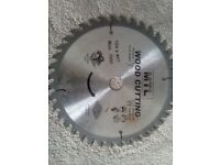 Blade with 40T for Evolution skilsaw