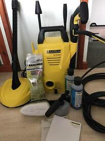 Karcher K2 Car and Home Pressure Washer- BRAND NEW