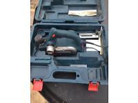 Bosch 110 v 2.6 mm planer