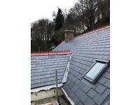 Any size velux window £500 supplied and fitted including all labour and materials