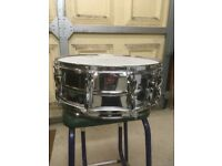 Premier 35 snare drum early 1970s - copy of the Ludwig 400