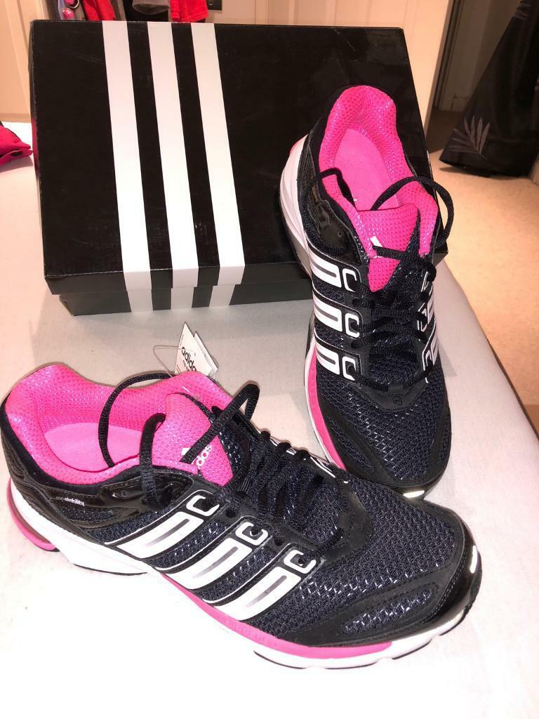 New adidas Rsp Stability W Trainers UK 8.5    8.5 in Costessey, Norfolk 241bde