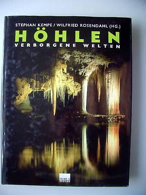 Höhlen Verborgene Welten 2008