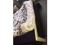King size bed £70