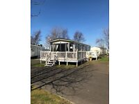 Static Caravan For Sale At Seton Sands