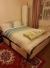 Двойна стая в Хароу,580£на месец