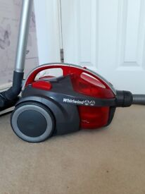 Hoover Whirlwind SE71WR01 Bagless Vacuum Cleaner