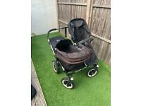 Bugaboo Donkey Duo & Accessories