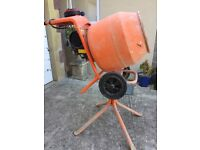 Cement Mixer - Electric 240v
