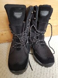 Boots for winter and or snow