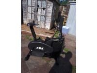 Jll Elliptical trainer