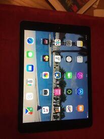 Apple iPad Air 2 - 128gb wifi & cellular