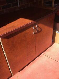 Storage Cabinet Cupboard $50