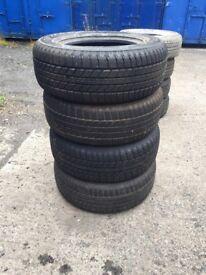 Goodyear Wranger HP Tyres 265/R17