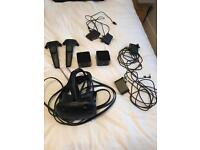 HTC Vive VR Headset, boxed and hardly used