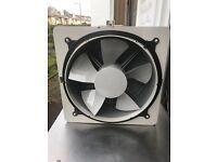 Window Extractor Fan