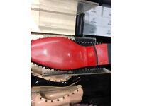 Men's designer shoes