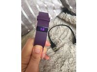 Fitbit Charge HR Small Purple