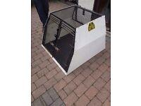 Lintran dog cage dog box transport bargain cheap