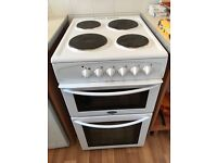 Belling Oven with Hob