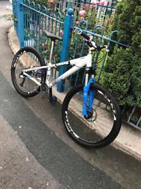 Giant specialist bike