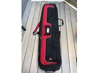 Burton Snowboard bag 166cm