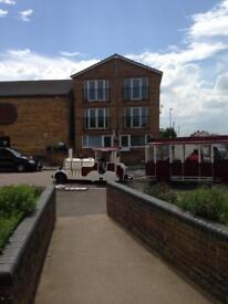 2 good location beach side holiday apartments mablethorpe lincolnshire