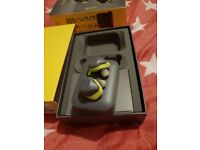 Wireless Jabra Earbuds - Waterproof for sale  Greenford, London