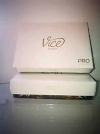 Vice Pro and Vice Pro+ golf balls