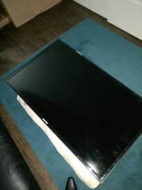 "Samsung 40"" Display Monitor LH40EDCPLBC/EN - For Parts!"
