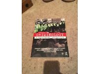 Criminology A Sociological Introduction 3rd Edition - Like New