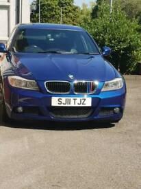 BMW320 SPORT PLUS EDITION