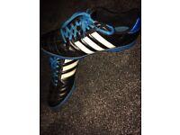 Men's Adidas Football Astro Turf Boots