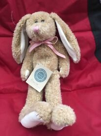 J.B. Bean and Associates Investment collectible bunny