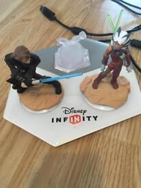 Xbox 360 Disney infinity game
