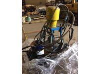 Hodge Clemco MBP Airless Sprayer / Spray Pump