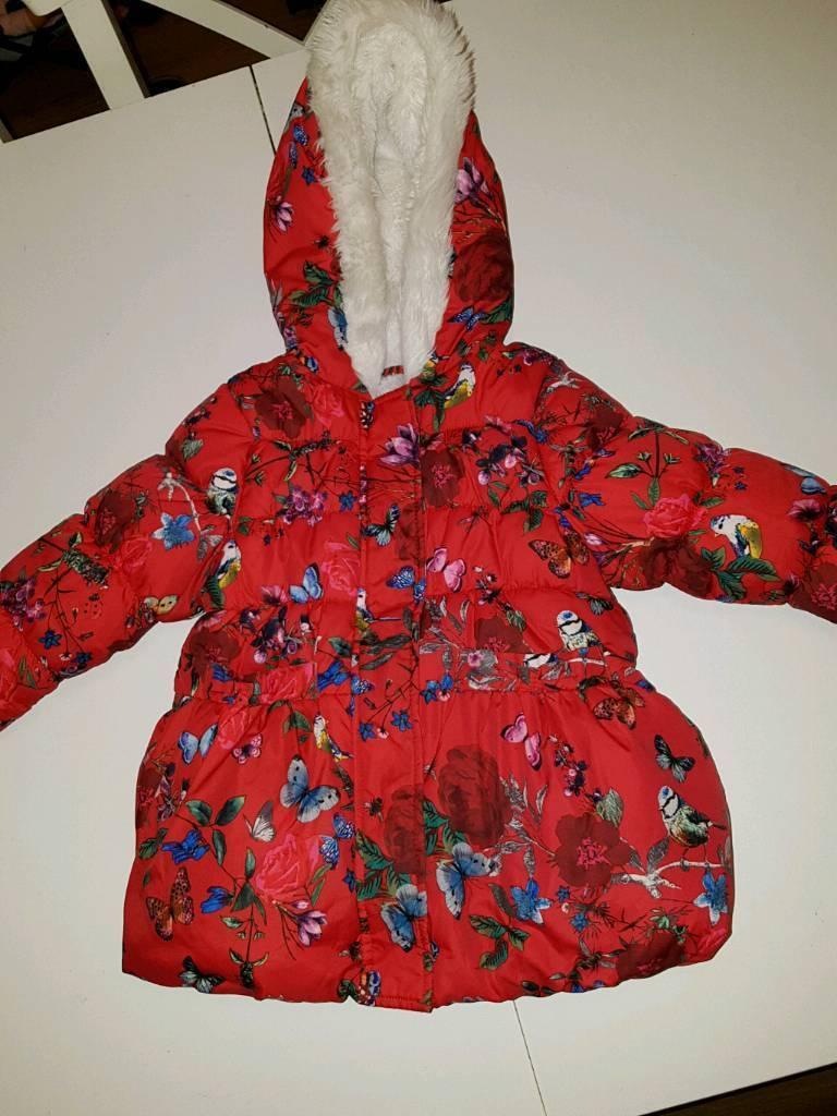 Girls Clothes Bundle 18-24mths