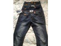 Superdry Standard Skinny Jeans.
