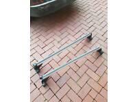 Mk4 golf roof bars