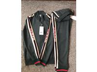 New Gucci tracksuit