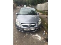 Vauxhall corsa 1.3 CDTI only 2 OWNERS FROM NEW