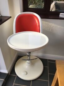 Brother Max Scoop Highchair.
