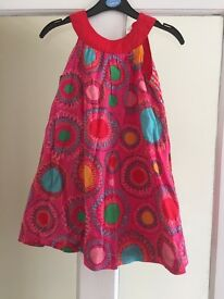 Girls dresses age 5